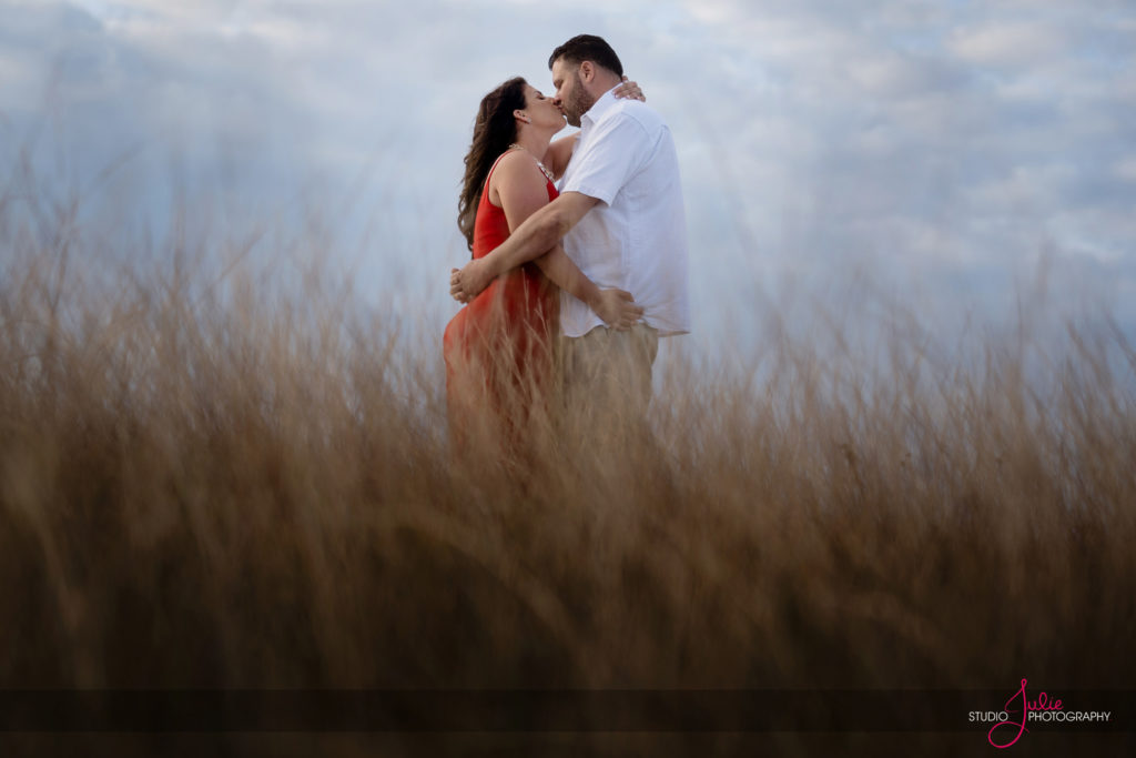 Key West Engagement Session Julie Ambos Studio Julie Photography